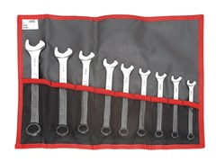 Набор ключей с эффектом трещетки 8-19мм Facom 9шт.