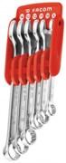 Набор ключей коротких 8-14мм Facom 6шт.