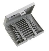 Набор ключей коротких 3-11мм Facom 10шт