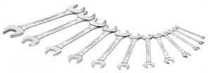 Набор ключей рожковых гаечных 6-32мм Facom 12шт