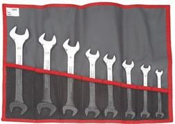 Набор ключей рожковых гаечных 8-24мм Facom 8шт