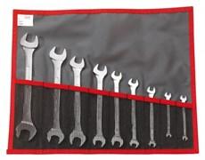 Набор ключей рожковых гаечных 3,2-19мм Facom 9шт