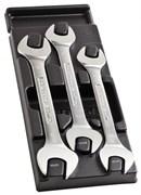 Набор ключей рожковых гаечных 26-32мм Facom 3шт