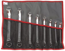 Набор накидных коленчатых ключей 8-26мм Facom 8шт