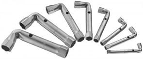 Набор ключей торцевых трубных 8-24мм Facom 8шт