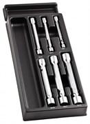 Набор ключей Т-образных двухсторонних 6-32мм Facom