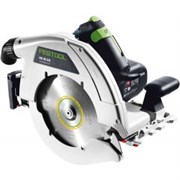 Дисковая пила HK 85 EB-Plus-FS Festool
