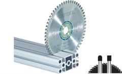 Диск циркулярный 230х2,5х30мм 76z TF Festool