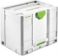 Систейнер T-Loc SYS-Combi 3 Festool