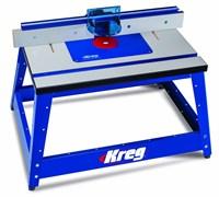 Стол фрезерный портативный PRS 2100 Kreg