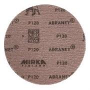Шлифкруг ABRANET 150мм P80-P1000 Mirka