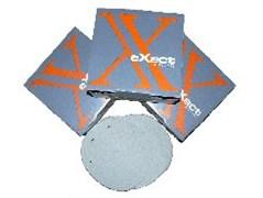 Шлифкруг EXACT 150мм 15 отв P040-P500 by Mirka