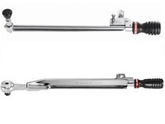 Динамометрический ключ с невращающимся приводным квадратом Facom