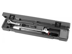 Динамометрический ключ со съемной реверсивной трещоткой Facom