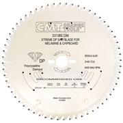 Диск циркулярный алмазный форматный Ø250-350 CMT