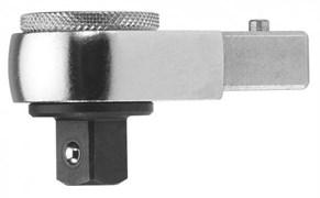 Трещотка вставочного типа компактная 14x18мм Facom