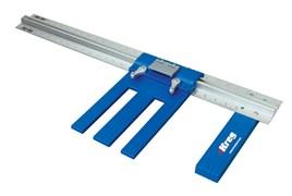 Приспособление для раскроя Rip-Cut с метрической шкалой