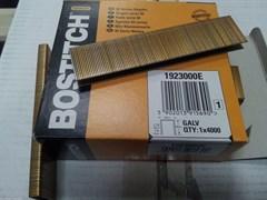 Скобы 92 9-40мм (пачка 10 тыс. шт.) BOSTITCH