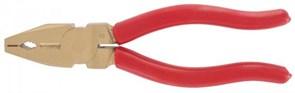 Плоскогубцы комбинированные 150-250мм искробезопасные SR Facom