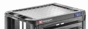 Пластина алюминивая выпуклая Facom