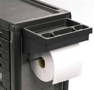 Магнитная доска с ячейками + держатель для рулона бумаги Facom