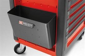 Мусорный контейнер для тележки XL Facom