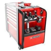 Боковой шкаф JET+ POWER для тележек JET+ для электроинструмента (красный) Facom