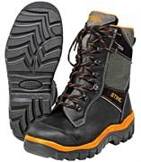 Ботинки Ranger GTX кожаные Stihl