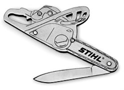 "Нож ""Бензопила"" Stihl"