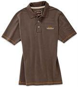 Рубашка-поло из ткани пике Stihl