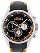 Часы хронограф Stihl Timbersports