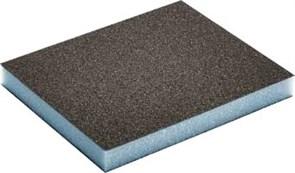 Губка шлифовальная 98х120х13мм Granat