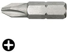 """Бита-насадка крестовидная под винты с головками Phillips® Серия 1 с приводом 1/4"""" Facom"""