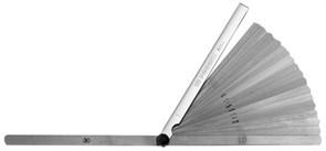Щупы метрические длинные с округленным торцем Facom