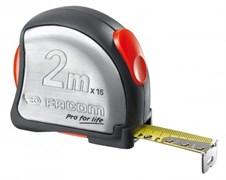 Рулетка измерительная в корпусе из нержавеющей стали Facom