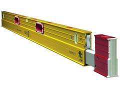 Уровень 183-379см строительный магнитный 106ТM STABILA