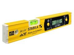 Уровень 30см электронный 80A electronic STABILA