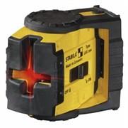 Лазерный нивелир Уровень LAX 200 Set Stabila