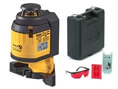 Лазерный нивелир Уровень LAX 400 Set Stabila