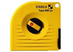 Рулетка измерительная 10-30м BM 50W STABILA