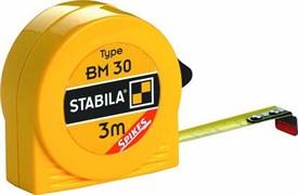 Рулетка 2-8м BM 30 SP измерительная STABILA