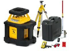 Ротационный лазерный прибор: нивелир  LAR 250 STABILA