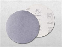 Шлифкруг 125мм Q.SILVER P80-1500 Mirka