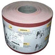 Шлиф мат на тканевой основе Alox 110мм х 50м Р100