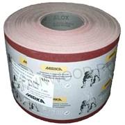 Шлифрулон 115х50м Alox Р 60-320 MIRKA