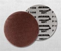 Шлифкруг 125мм ABRANET SOFT Р320-1000 Mirka