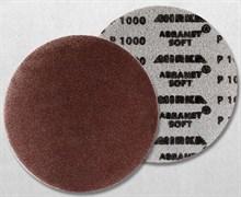 Шлифкруг 77мм ABRANET SOFT Р320-800 Mirka