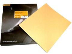 Шлиф мат на бум основе GOLD PROFLEX 230x280мм 220
