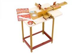 Фрезерный стол M-RT COMBO 1 INCRA