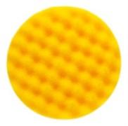 Полировальный диск пор. 77мм оранжевый рельефный